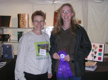 Brookside Art Fair, Best of Show Award, Kansas City, MO