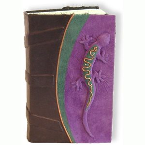 Purple Gecko Journal