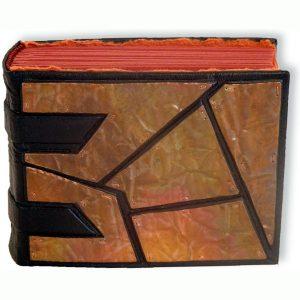 Mosaic Scrapbook