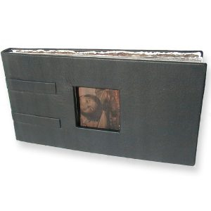 Photo Book with Window