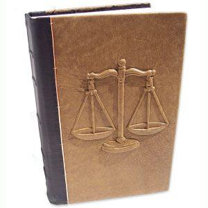 Judicial Law Book