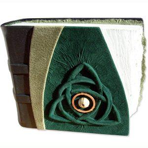 Celtic Trinity Knot Album